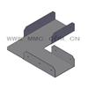 LU型连接件-轻钢连接件-墙体转角连接件